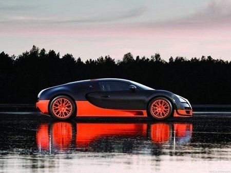 Ngắm siêu xe đắt nhất thế giới