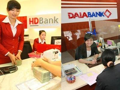 DaiABank - HDBank: Cuộc 'hôn nhân' hạnh phúc?