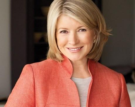 Bốn bí quyết thành công lâu dài từ Martha Stewart