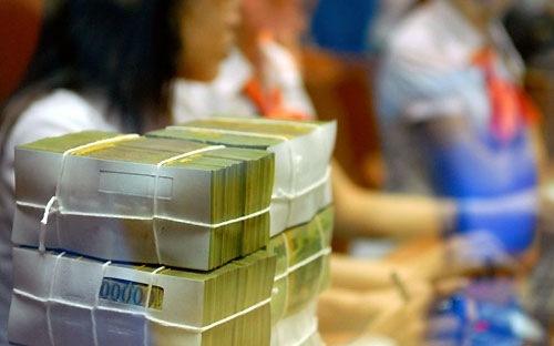 Nợ xấu của các ngân hàng tại Hà Nội có xu hướng tăng