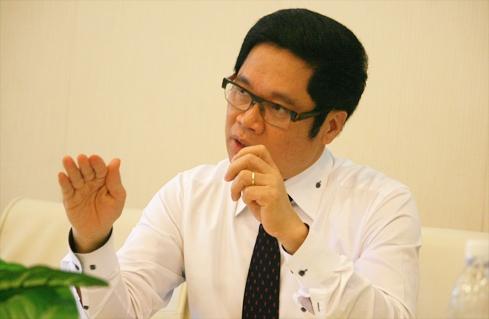 Chủ tịch VCCI nói về những ngày 'nhức óc'