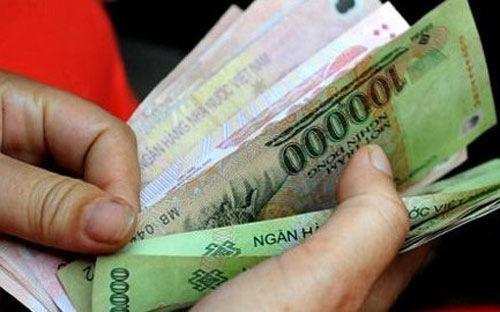 Từ 1/7, thu nhập trên 9 triệu đồng/tháng mới nộp thuế