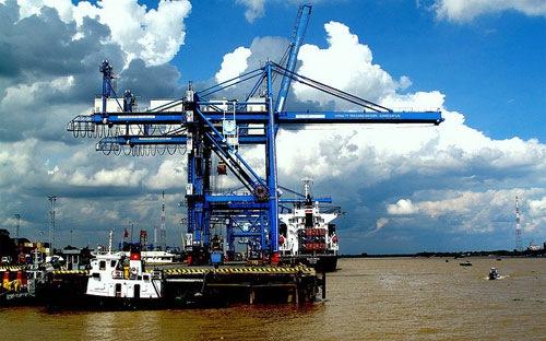 Kim ngạch xuất nhập khẩu vượt 125 tỷ USD
