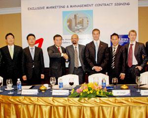 Nguyên tắc tốt nhất để đi đến thành công trong liên doanh, liên kết là sự đồng thuận cao - tinkinhte.com
