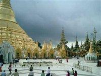 Đi du lịch tự túc sang Myanmar