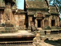 Du lịch Campuchia - vừa lạ vừa quen