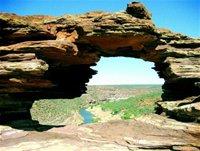 Hành trình về miền Viễn Tây nước Úc, phần 1