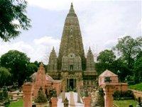 Hành hương về đất Phật