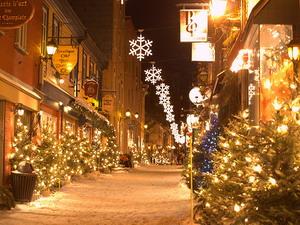 Một số địa điểm đón Giáng sinh thú vị trên thế giới