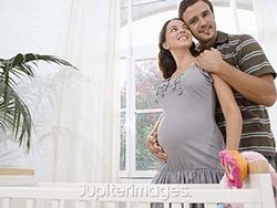 5 tâm sự khi vợ mang bầu