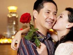 Vợ chồng và những 'va chạm cơ thể'