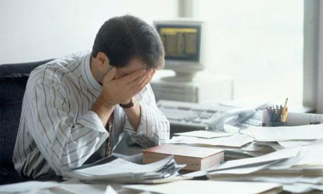 8 cách giải tỏa bế tắc trong công việc