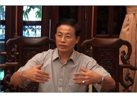 Ông chủ Bảo Tín Minh Châu: Xã hội mắc cơn nghiện tiền!