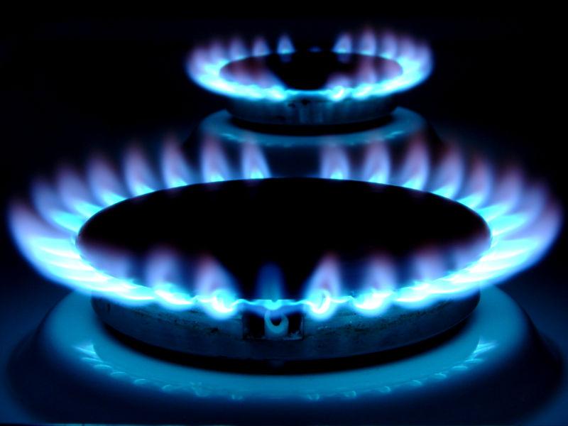 Giá gas giảm cận Tết