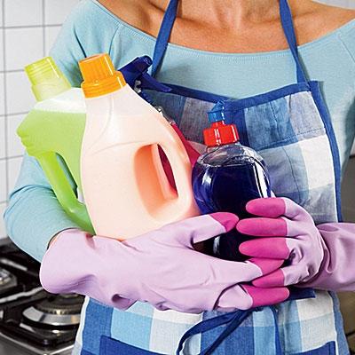 hoachat 1 Bí kíp phòng tránh hóa chất độc hại
