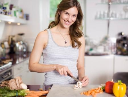 Để thực phẩm giữ nguyên dinh dưỡng khi đun nấu