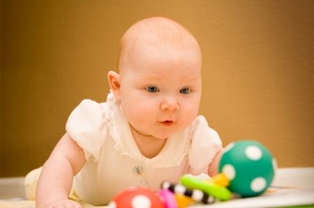 'Bí kíp' tăng cường sự phát triển não của trẻ