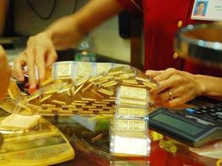 Rơi thẳng đứng, vàng SJC chỉ còn 35,5 triệu đồng